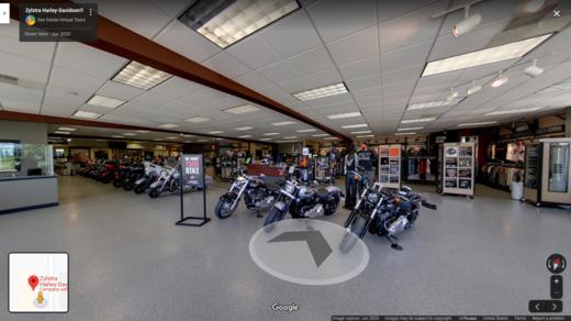 Zylstra Harley-Davidson - Ames