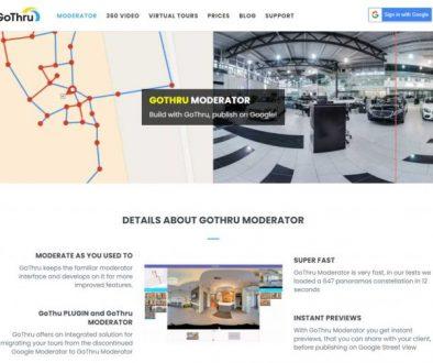 GoThru-Street-View-Editor