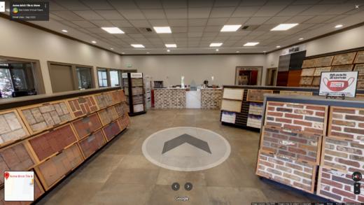 Acme Brick Tile & Stone - Pelham