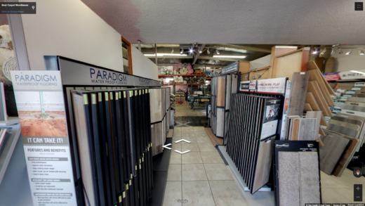Best Carpet Warehouse - Anaheim