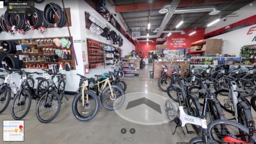 Global Bikes & E-Bikes - Mesa
