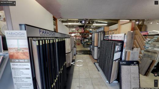Best Carpet Warehouse - Anaheim