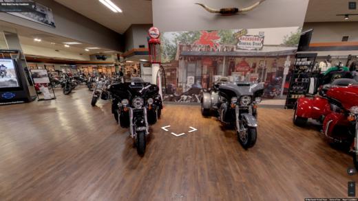 Wild West Harley-Davidson - Lubbock